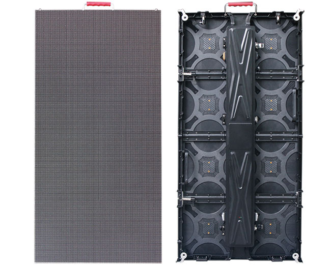 R48 Aluminum Rental LED Display Screen
