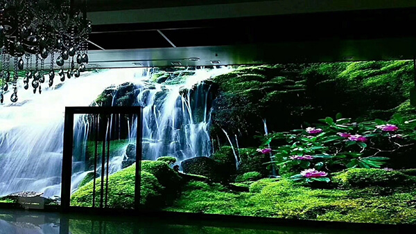 What is Indoor LED Display Screen Price?